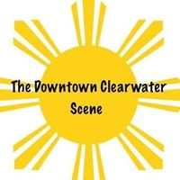 The Downtown Clearwater Scene