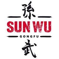 SUN WU Gongfu Schule Basel 孫武 功夫