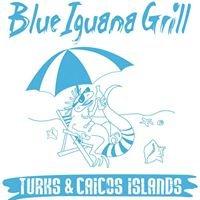 Blue Iguana Grill