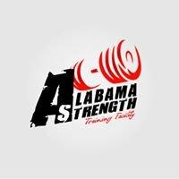 Alabama Strength