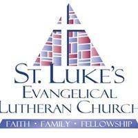St. Luke's Dedham