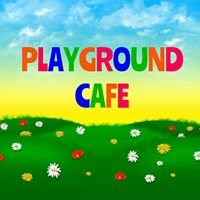 Playground and Cafe