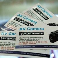 AV Camera