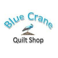 Blue Crane Quilt Shop