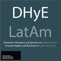 Derechos Humanos y Empresas Latinoamérica