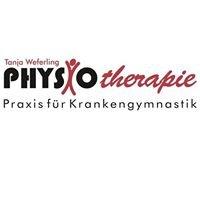 Tanja Weferling Physiotherapie - Praxis für Krankengymnastik