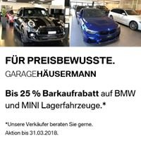 Garage Häusermann AG