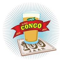 In den Congo - Vossem