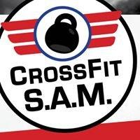 CrossFit SAM
