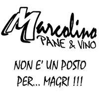 Marcolino Pane e Vino - Hostaria Romana 2.0