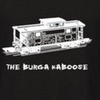 Ben's Burga Kaboose