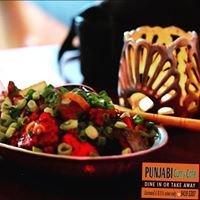 Punjabi Curry Cafe