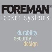 Foreman Lockers
