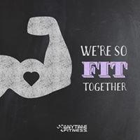 Anytime Fitness Duncan