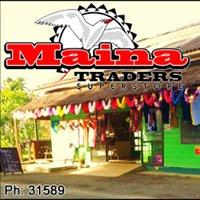 Maina Traders Ltd