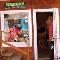 Bunger Surf Shop Fire Island NY