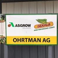 Ohrtman Ag