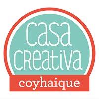 Casa Creativa, Coyhaique