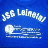 Praxis für Physiotherapie Ursula Hasenbeck-Skirde