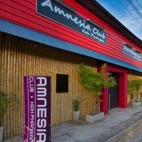 Amnesia Club Koh Phangan