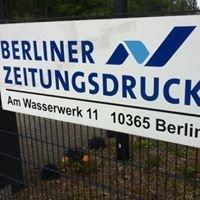 Berliner Zeitungsdruck