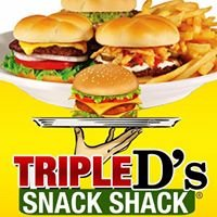 Triple D's Snack Shack
