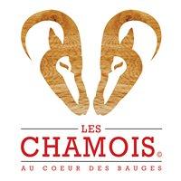 Gîte Les Chamois