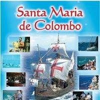 Nau Santa Maria de Colombo