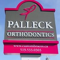 Palleck Orthodontics