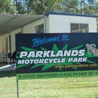 Parklands MX Park Kenilworth