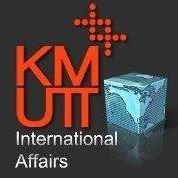 Kmutt Internationalization