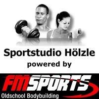 Sportstudio Hölzle powered by FM Sports