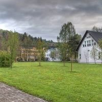 Oddelek za gozdarstvo BF UL