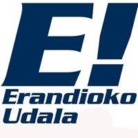 Erandioko Udala - Ayuntamiento de Erandio