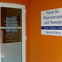 Praxis für Physiotherapie und Massage Wulze& Berg