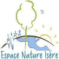 Espace Nature Isère