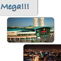 Мега Центр