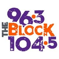 96.3 The Block