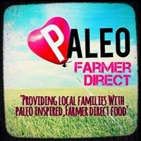 Paleo Farmer Direct co-op