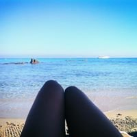 Loria Beach Île Rousse Chez Mon Ami Robert