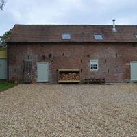 Nether Farm Barns & Roundhouses Ashbourne