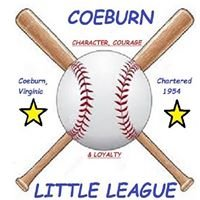 Coeburn Little League