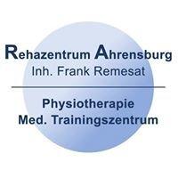 Rehazentrum Ahrensburg