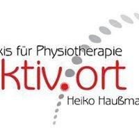 aktiv.ort Praxis für Physiotherapie