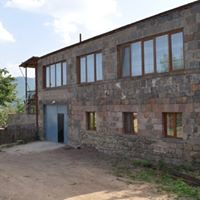 Saro's Bed and Breakfast in Tatev
