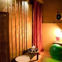 San Francisco Yoga Club | Fano