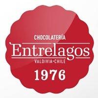 Entrelagos. Chocolateria y Salón de Te