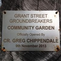 Groundbreakers Community Garden, Caboolture South / Morayfield