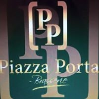 Piazza Porta
