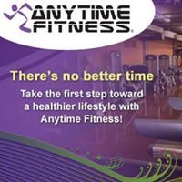 Anytime Fitness Chestermere